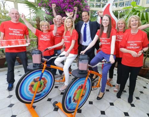 Smoothie Bikes Ireland